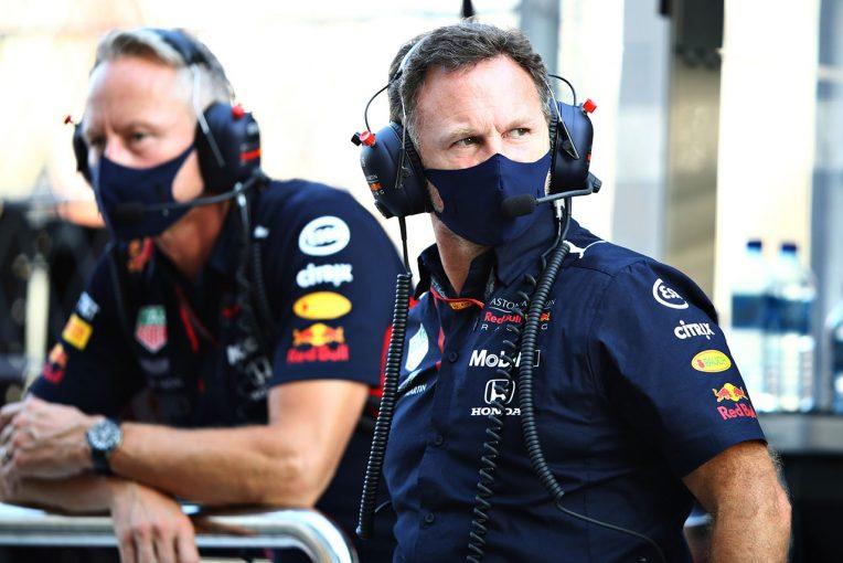 F1 | 【気になる一言】レッドブル代表がメルセデスリザーブに注意喚起「私だったら念のためにトレーニングを開始するね」