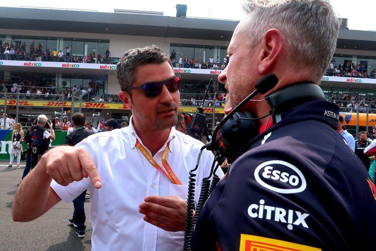 F1   【気になる一言】「我々の扉は常に開いている」FIAレースディレクター、罰則に関してドライバーとの話し合いも厭わず