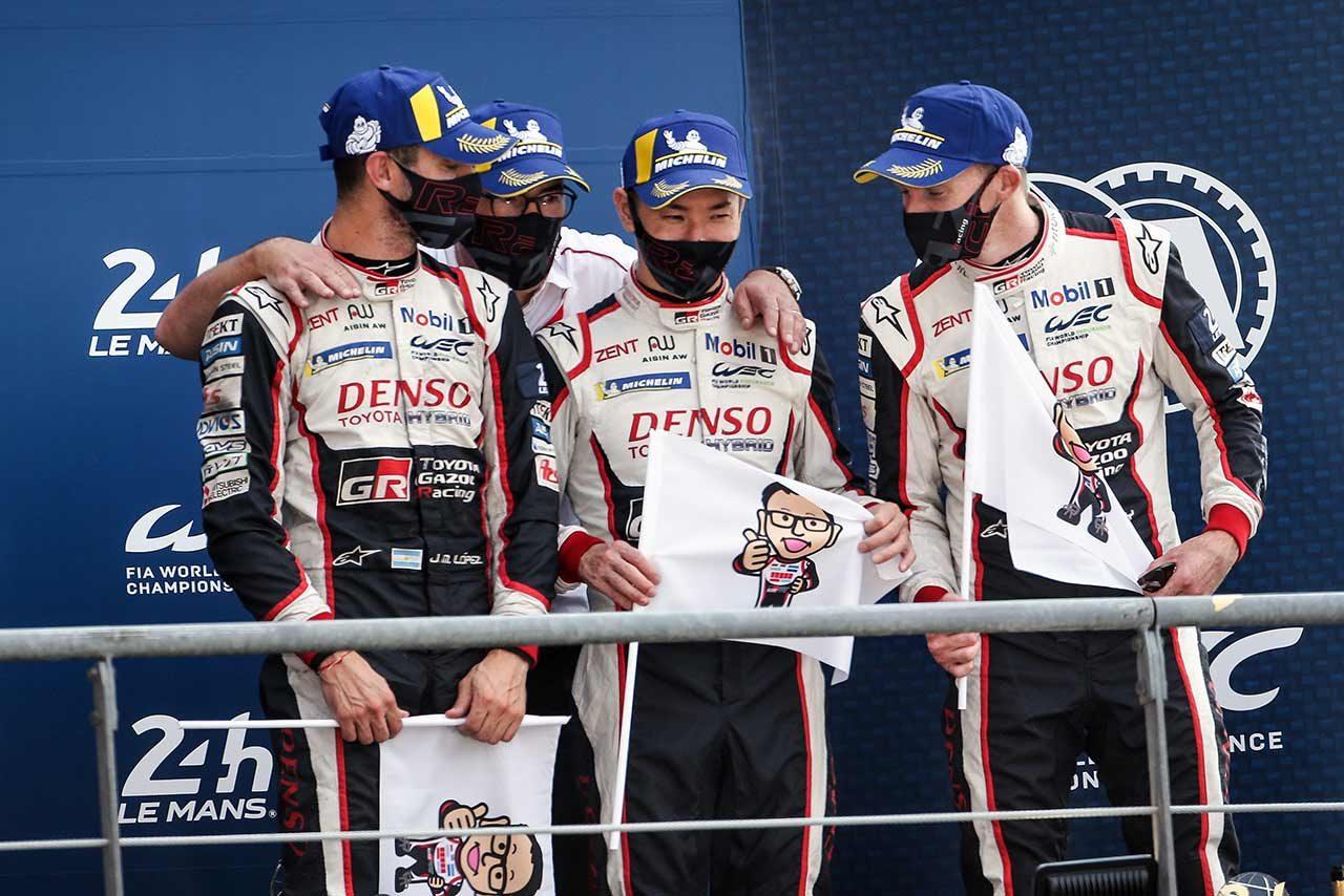第88回ル・マン24時間レース
