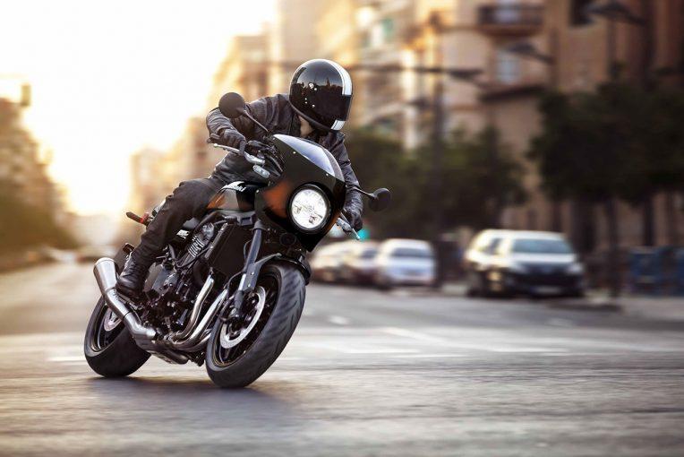 MotoGP   カワサキ、『Z900RS』および『Z900RS CAFE』のカラーとグラフィックを変更して発売