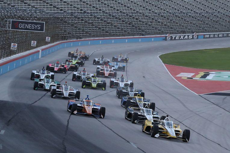 海外レース他 | インディカー・シリーズの2021年カレンダーを発表。ナッシュビルでのストリート戦が新たに追加