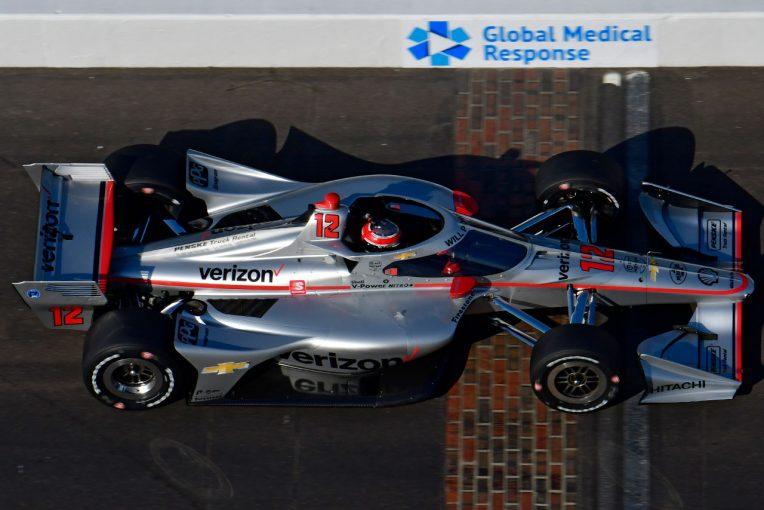 海外レース他 | 【順位結果】インディカー・シリーズ第13戦ハーベストGP決勝/パワーがリードを許さず完勝
