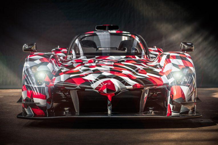 ル・マン/WEC | トヨタ、2021年のWEC/ル・マンに新規投入するハイパーカーの発表日を公表