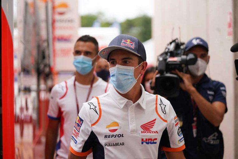 MotoGP | MotoGP:マルク・マルケス インタビュー後編「ホンダのバイクは優れているけど、100%バイクに順応する必要がある」