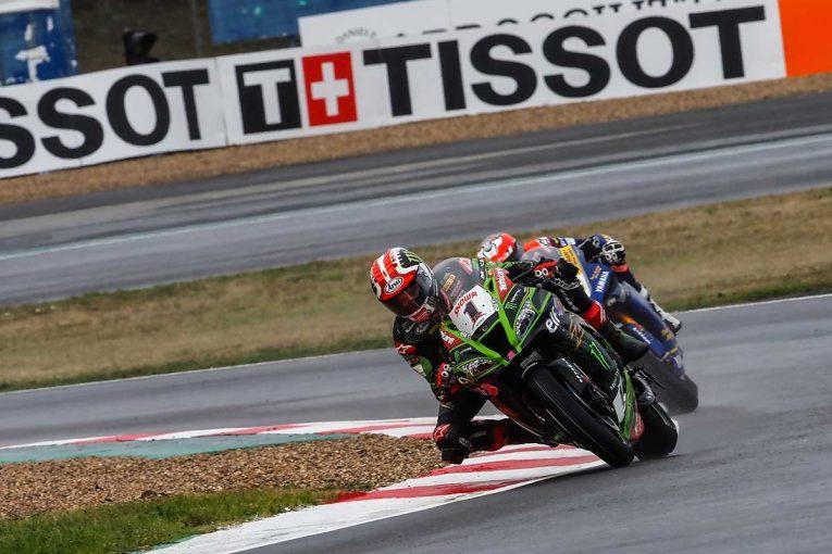 MotoGP | 【順位結果】2020SBK第7戦フランス決勝レース