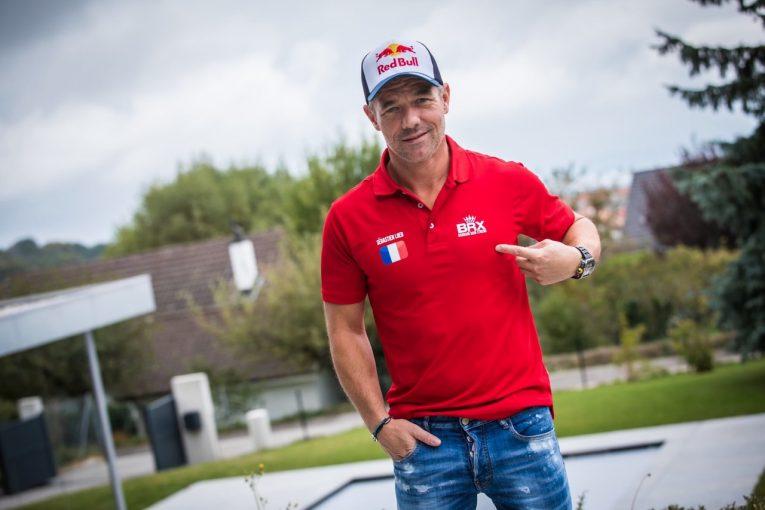 ラリー/WRC | セバスチャン・ローブ、2021年のダカールラリーにプロドライブ社製マシンで参戦へ