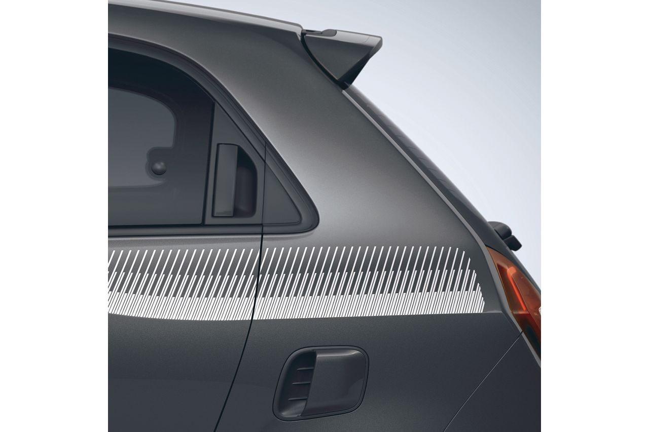 MTの走りを楽しめるコンパクト『ルノー・トゥインゴ』に、スポーティな内外装の特別仕様車登場