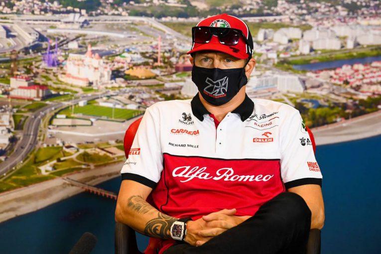 F1 | ライコネンがアルファロメオF1に残留か。ジョビナッツィと若手3名が残るシートを争う展開に