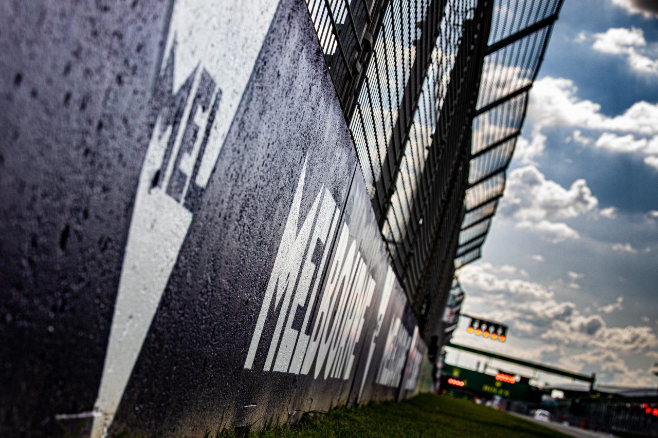 2020年F1オーストラリアGP