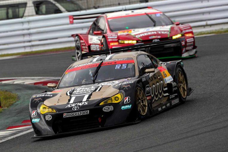 スーパーGT | ADVICS muta Racing INGING 2020スーパーGT第5戦富士 決勝レポート