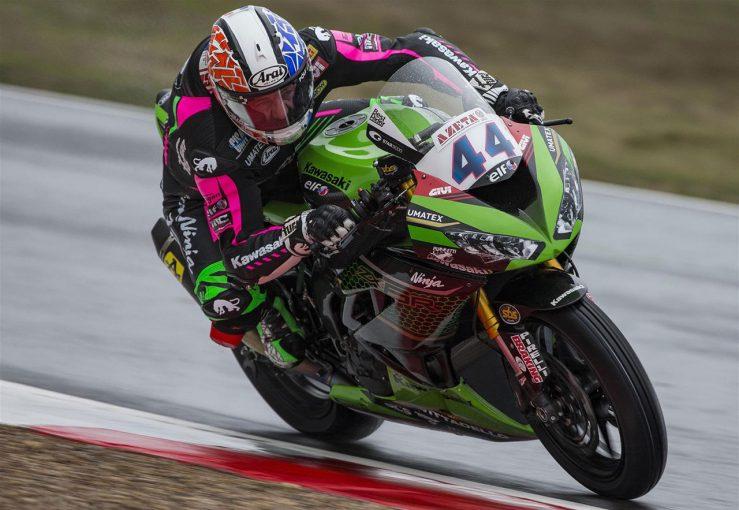 MotoGP | SBK:カワサキ・プセッティ、2021年はWSS王者ルーカス・マヒアスを起用