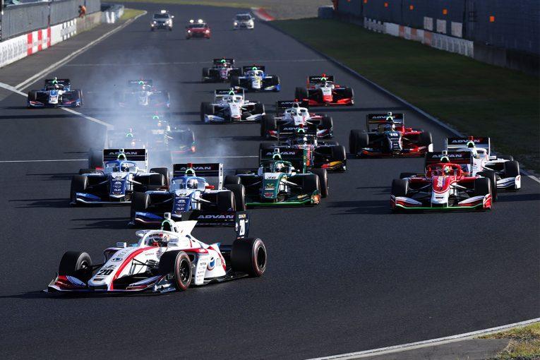 スーパーフォーミュラ | スーパーフォーミュラ:第3戦SUGOも10周目以降タイヤ交換の特別規則を適用へ