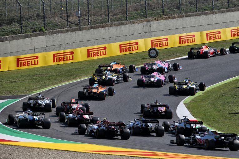 F1 | マクラーレンF1ボス、リバースグリッド制導入は不必要と主張「2022年の規則変更がバトルをもたらす」