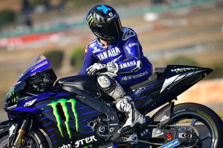 MotoGP | MotoGP:初開催のポルティマオで2日間のテストを実施。初日はレギュラーライダーが市販車で走行
