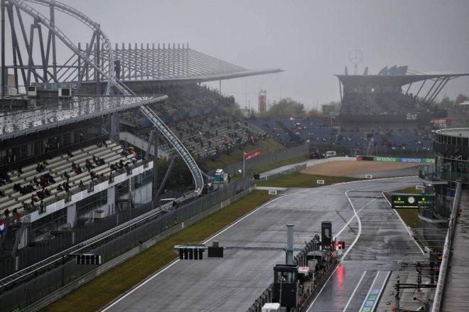 2020年F1第11戦アイフェルGP ニュルブルクリンク