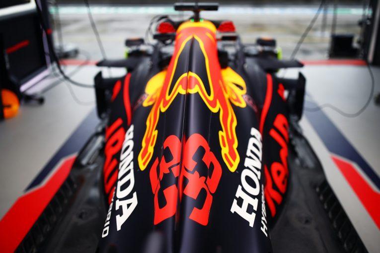 F1 | ホンダ田辺TD「現行PU規則下での初のニュルブルクリンクでデータを取れず残念。FP3を有効活用する」【F1第11戦金曜】