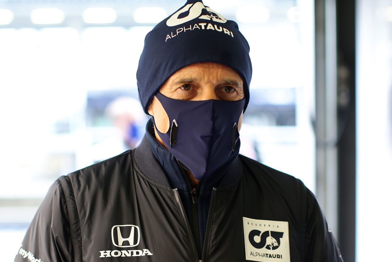 Photo of 【気になる一言】「決め手になるのはドライバーの実力」とアルファタウリ代表。角田裕毅の将来にホンダの影響なしか | F1 | autospor | オートスポーツweb