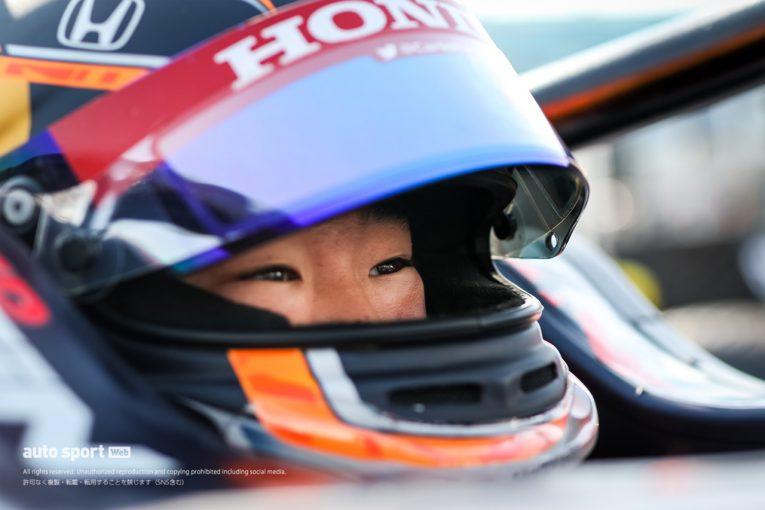 海外レース他 | 角田裕毅に朗報。スーパーライセンス獲得条件緩和で日本人F1ドライバー誕生の可能性広がる