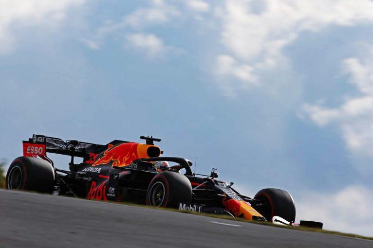 F1   【順位結果】2020年F1第11戦アイフェルGP予選