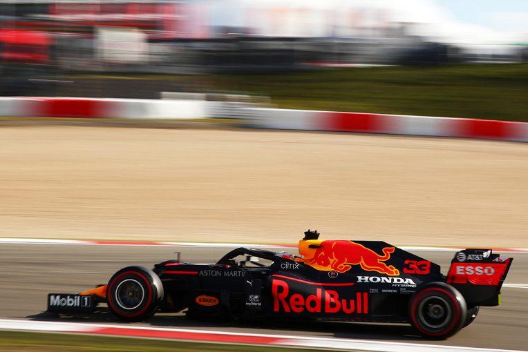F1 | レッドブル・ホンダ分析:ハイダウンフォース仕様の空力パッケージをさらに改善。新パーツ導入でアンダーステアを防止