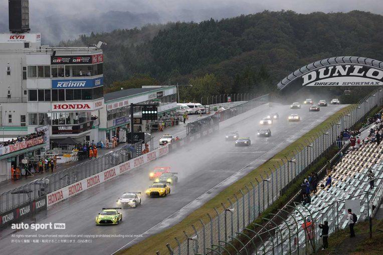 国内レース他 | スーパー耐久シリーズ第2戦SUGOのエントリーリストが発表。全55台が参戦へ