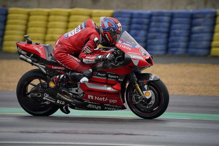 MotoGP | 【順位結果】2020MotoGP第10戦フランスGP MotoGP決勝