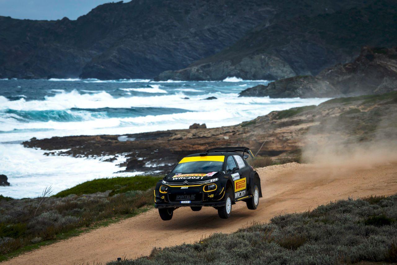 【順位結果】2020年WRC第6戦イタリア SS16後