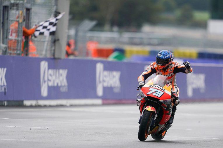 MotoGP | 【レースフォーカス】ルーキー、アレックス・マルケスがもたらしたホンダの2020年初表彰台/MotoGP第10戦フランスGP