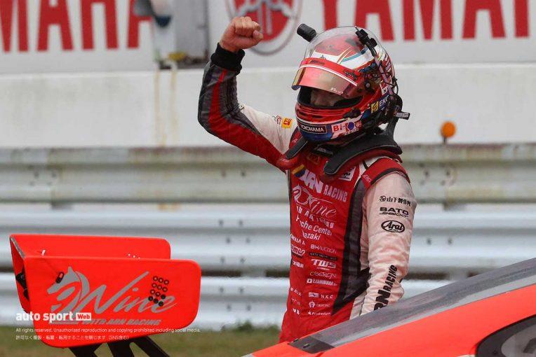 国内レース他 | スーパー耐久:永井「上村くんの速さをみせるためにスポット参戦を決めました」