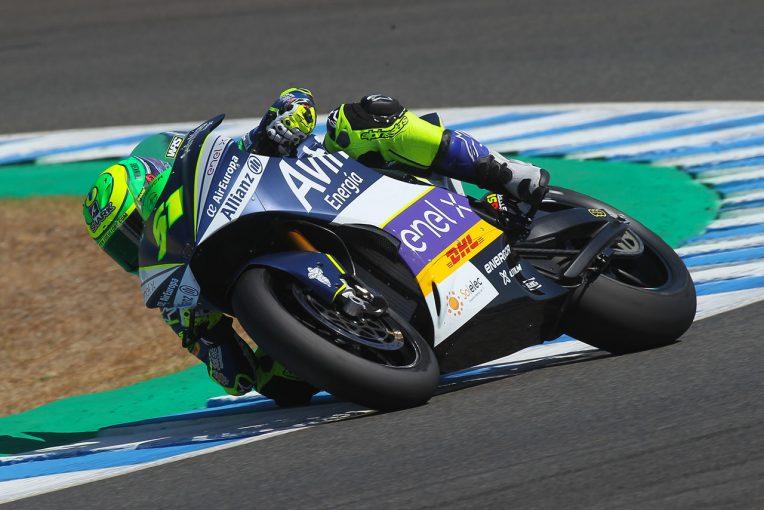MotoGP | SBK:高橋巧を擁すMIEレーシング、最終戦エストリルでエリック・グラナドを第2ライダーとして起用