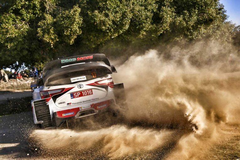 ラリー/WRC | 残り2戦、トヨタのダブルタイトルに暗雲か。警戒すべきヒュンダイ&ヌービルが有利なワケ