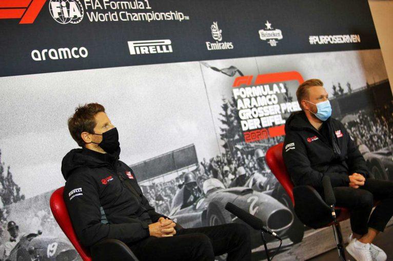 F1 | グランプリのうわさ話:ハースが2021年のドライバーラインアップを見直しへ