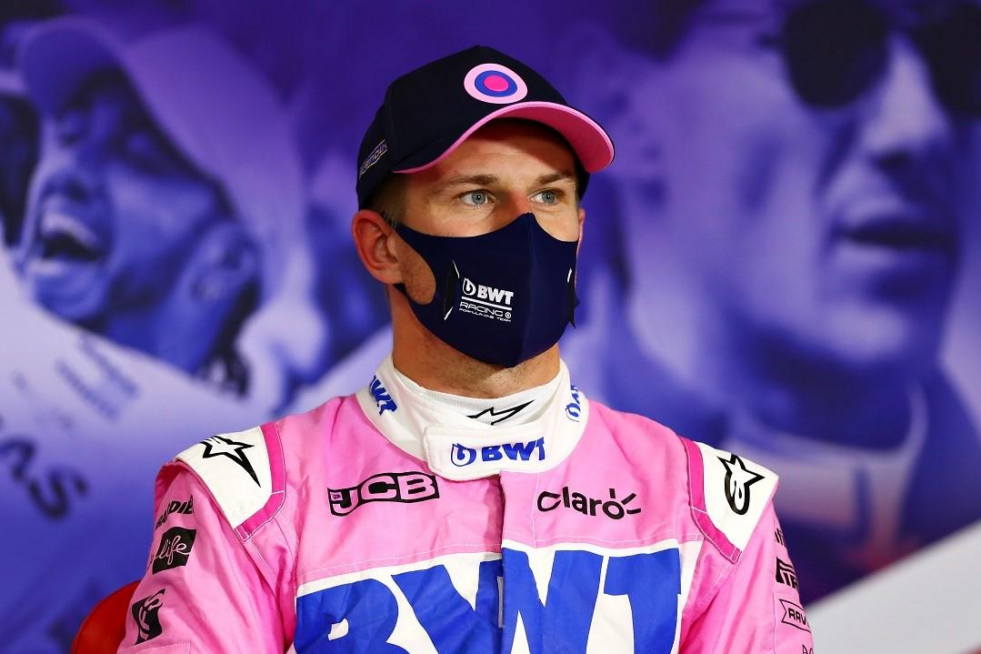 Photo of レッドブルF1首脳、ヒュルケンベルグを大絶賛も、ドライバーの第一候補はあくまでアルボン | F1 | autosport web | オートスポーツweb