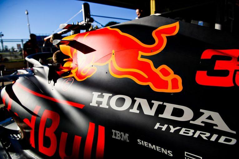 F1 | レッドブルF1首脳「2022年にホンダのパワーユニットを引き継ぐことが最も望ましい」自社開発は否定、規則凍結が条件に