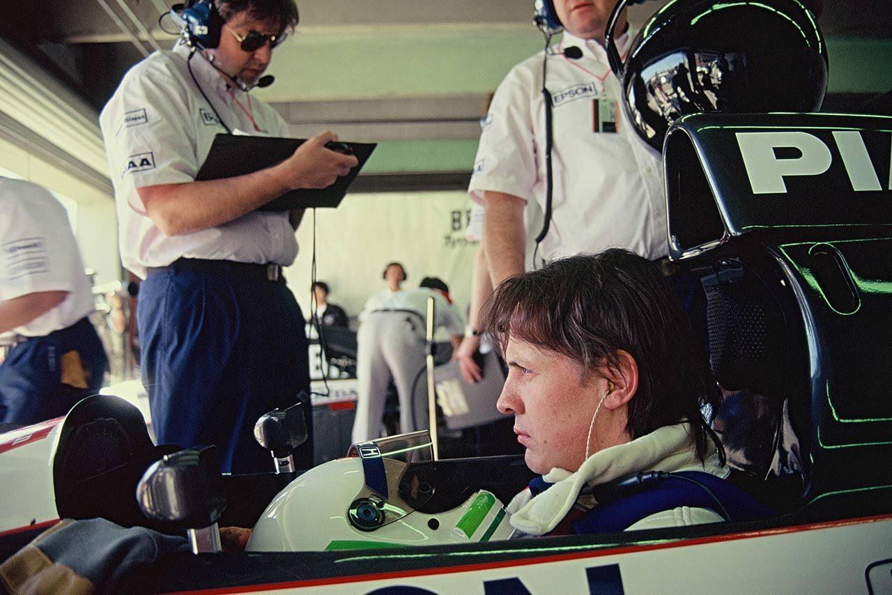 これまで明かされてこなかった020の真実が見えてくる『GP Car Story Vol.33 Tyrrell 020』は全国書店やインターネット通販サイトで好評発売中