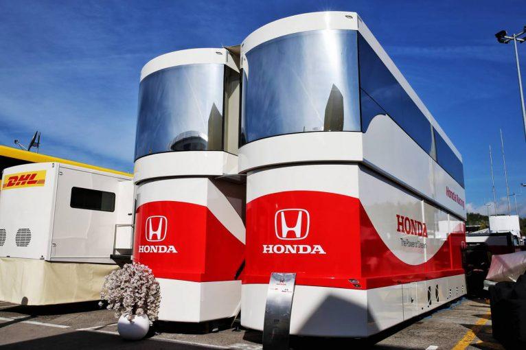 F1 | F1活動終了を決めたホンダが改めて会見。2022年以降もレッドブルとは「依頼があれば協力していきたい」