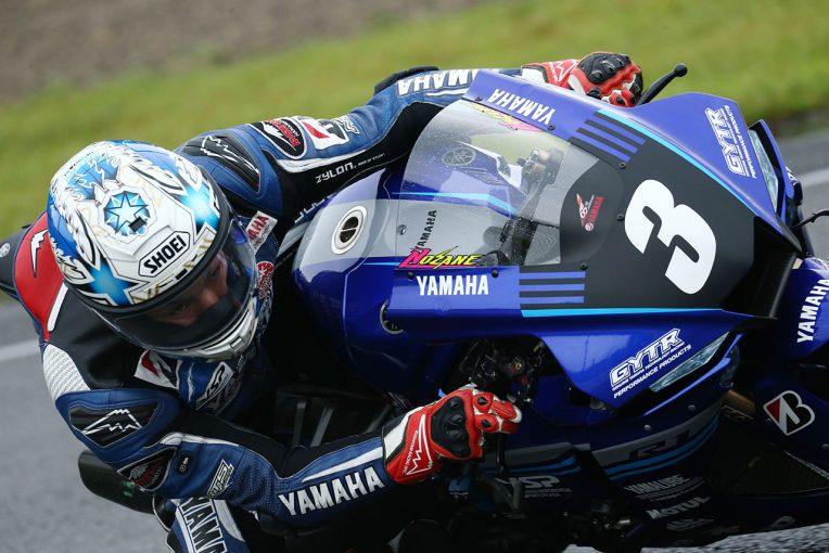 MotoGP | ヤマハの野左根航汰がSBK参戦に向けて意気込み「大きな目標にしていたカテゴリー。いよいよスタートラインに立てた」