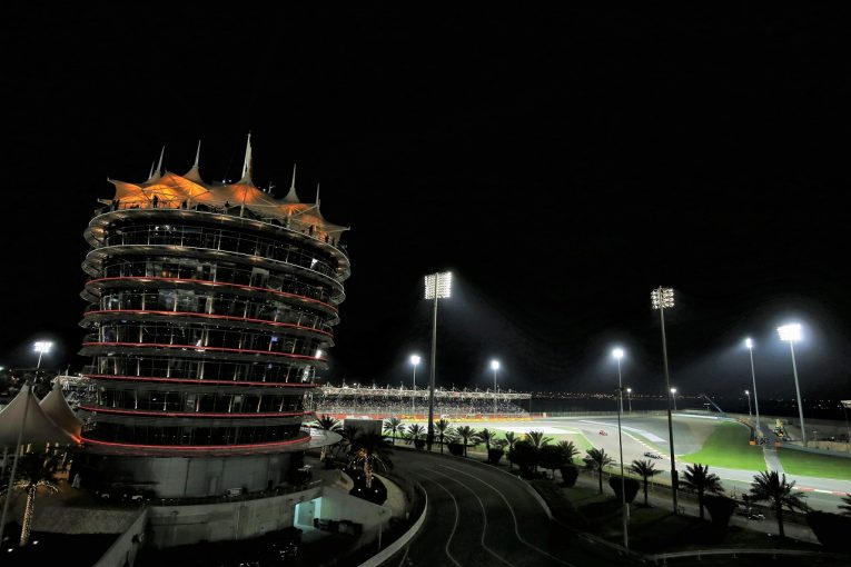 F1   2021年F1カレンダー案が明らかに。バーレーンで開幕、サウジアラビアGP初開催で全22戦の計画