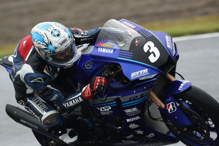 MotoGP | 【順位結果】2020全日本ロード第4戦もてぎ JSB1000 予選