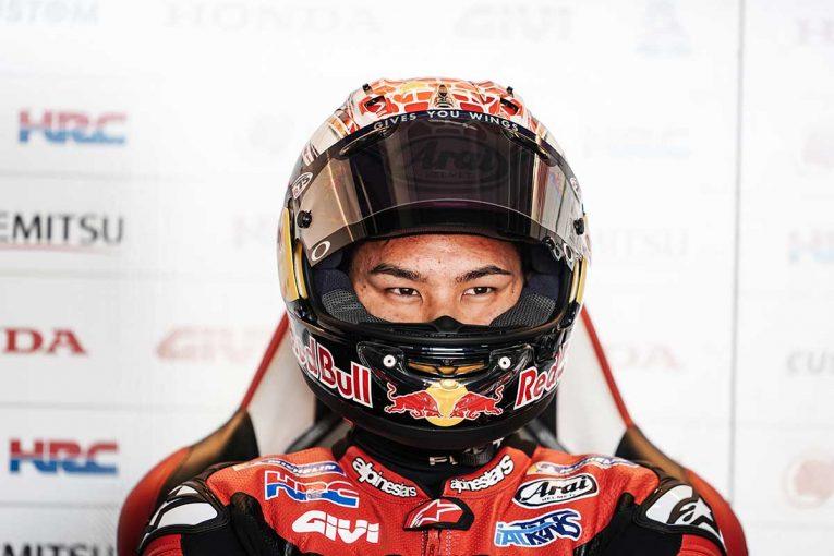 MotoGP | 中上「トップ10に入って全体的には悪くないスタート」/MotoGP第11戦アラゴンGP初日