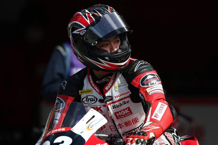 MotoGP   【順位結果】2020全日本ロード第4戦もてぎ ST1000 予選