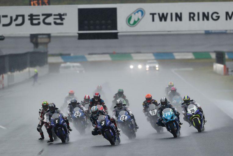 MotoGP   全日本ロードの2021年暫定カレンダー発表。開幕戦はもてぎ、全7戦で開催予定