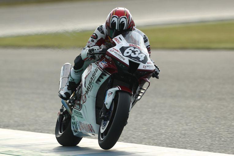 MotoGP | 【順位結果】2020全日本ロード第4戦もてぎ ST1000 決勝
