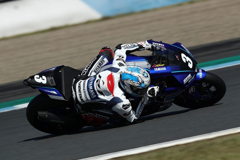MotoGP | 【順位結果】2020全日本ロード第4戦もてぎ JSB1000レース2(改訂版)
