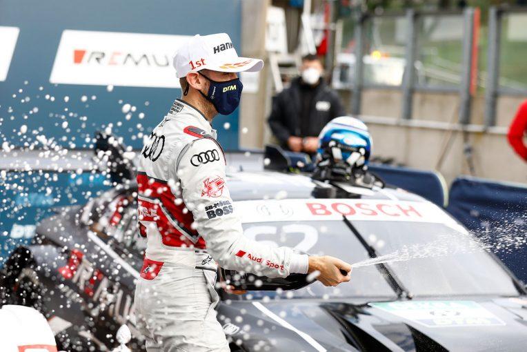 海外レース他 | DTM第8戦ゾルダーレース1:ミュラーついに陥落。ラストが3連勝でランキングトップに立つ