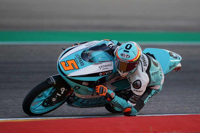 MotoGP | 【順位結果】2020MotoGP第11戦アラゴンGP Moto3決勝
