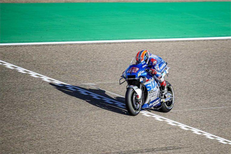 MotoGP | 【順位結果】2020MotoGP第11戦アラゴンGP MotoGP決勝