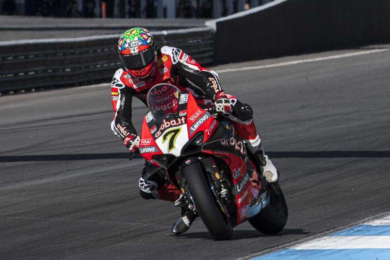 MotoGP   【順位結果】2020SBK第8戦エストリル(ポルトガル)決勝レース2