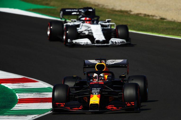 F1   レッドブル、2022年パワーユニット凍結が実現しなければアルファタウリとともにF1撤退と警告。フェラーリは反対姿勢