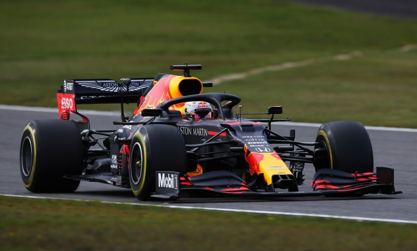F1 | レッドブルF1、2021年のマシンは問題の解決策を盛り込んだ『RB16B』